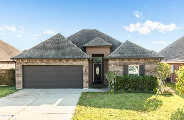 312 Clay Ridge Drive, Youngsville, LA 70592 (MLS #20009272) :: Keaty Real Estate