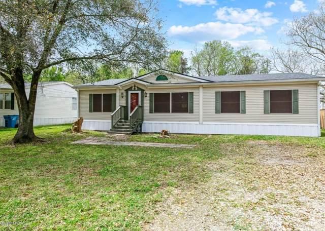 430 Chemin Metairie Rd Road, Youngsville, LA 70592 (MLS #20009275) :: Keaty Real Estate