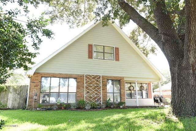 126 Briar Green Drive, Youngsville, LA 70592 (MLS #20009278) :: Keaty Real Estate