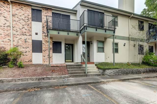 3500 E Simcoe Street #16, Lafayette, LA 70501 (MLS #20009293) :: Keaty Real Estate