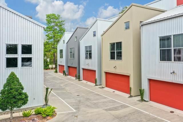 1201 S College Road #3, Lafayette, LA 70503 (MLS #20009308) :: Keaty Real Estate