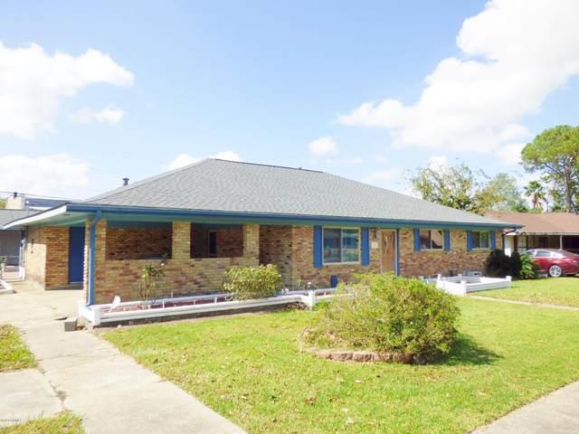 201 Knollwood Drive, Lafayette, LA 70506 (MLS #20009310) :: Keaty Real Estate