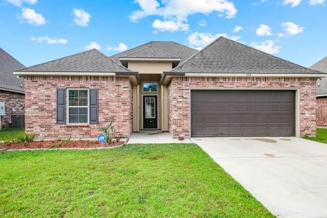 103 Rocky Ridge Street, Youngsville, LA 70592 (MLS #20009318) :: Keaty Real Estate