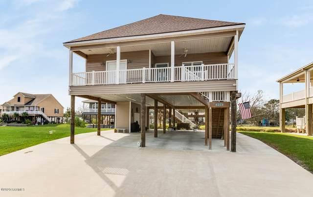 306 Isadore Street, Delcambre, LA 70528 (MLS #20009326) :: Keaty Real Estate