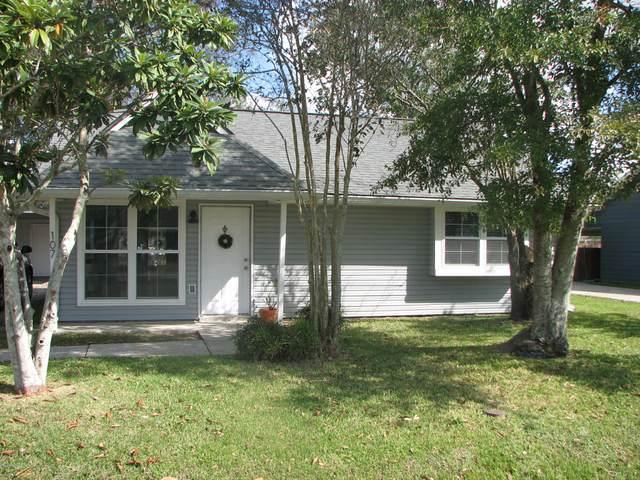 107 Marietta Drive, Youngsville, LA 70592 (MLS #20009336) :: Keaty Real Estate