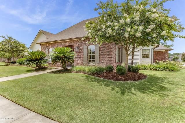 200 Santa Cruz Drive, Lafayette, LA 70503 (MLS #20009339) :: Keaty Real Estate