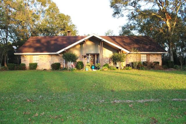 7818 Eunice Iota Hwy, Eunice, LA 70535 (MLS #20009343) :: Keaty Real Estate