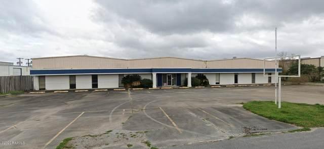 212 Thruway Park Road, Broussard, LA 70518 (MLS #20009348) :: Keaty Real Estate