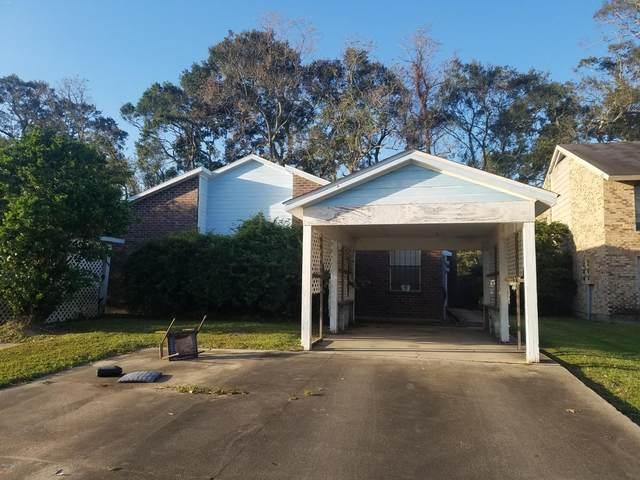 Address Not Published, Duson, LA 70529 (MLS #20009372) :: Keaty Real Estate