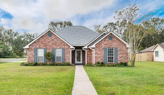 216 Village Park Drive, Maurice, LA 70555 (MLS #20009377) :: Keaty Real Estate
