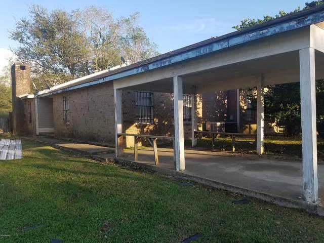 604 A B Marigny Circle, Duson, LA 70529 (MLS #20009380) :: Keaty Real Estate