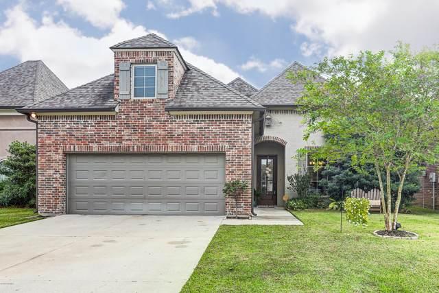 116 Fairwood Drive, Broussard, LA 70518 (MLS #20009387) :: Keaty Real Estate
