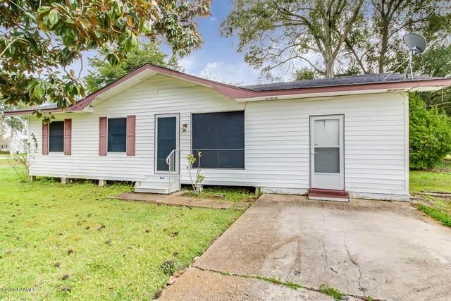 152 N Mills Street, Arnaudville, LA 70512 (MLS #20009403) :: Keaty Real Estate