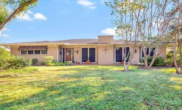 261 Louise Drive, Lafayette, LA 70506 (MLS #20009472) :: Keaty Real Estate