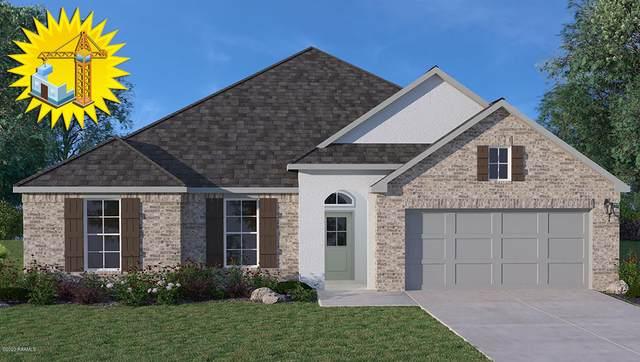 500 Vert Drive, Youngsville, LA 70592 (MLS #20009486) :: Keaty Real Estate