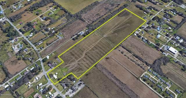 2171 Fieldspan Road, Duson, LA 70529 (MLS #20009546) :: Keaty Real Estate