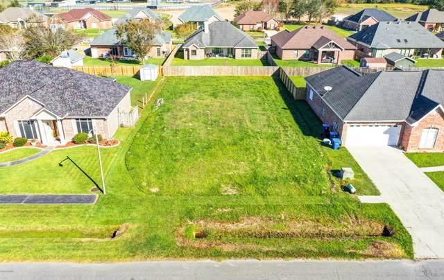 214 Wind Haven Lane Lane, Lafayette, LA 70506 (MLS #20009619) :: Keaty Real Estate