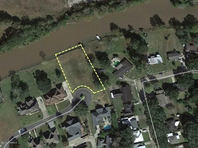 43 Shadow Bend, New Iberia, LA 70563 (MLS #20009624) :: Keaty Real Estate