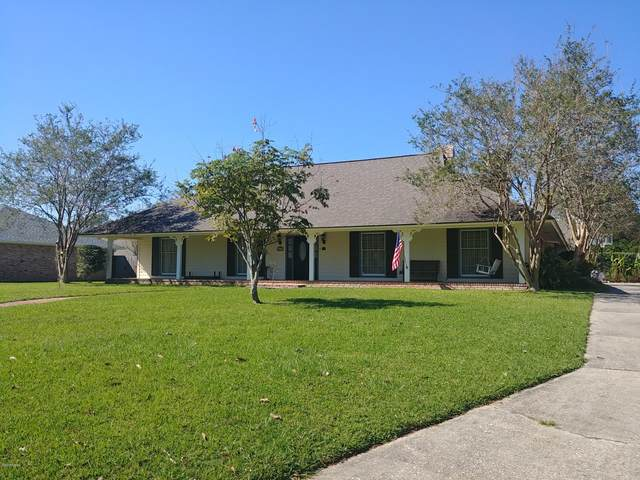 207 Vennard Avenue, Lafayette, LA 70501 (MLS #20009647) :: Keaty Real Estate