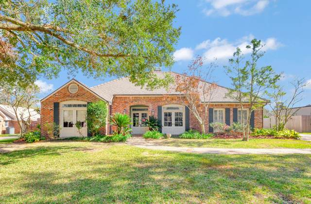 108 Oakforest Drive, Lafayette, LA 70501 (MLS #20009657) :: Keaty Real Estate