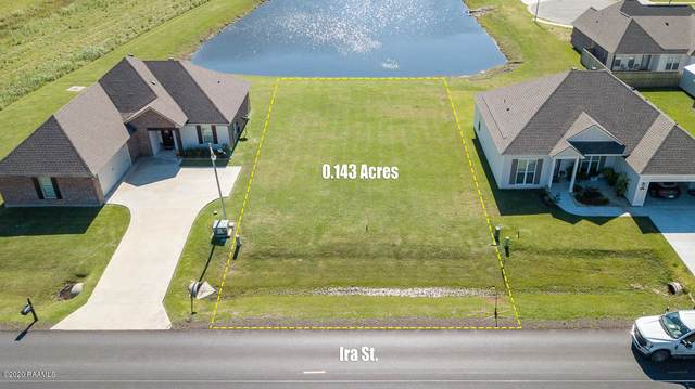 509 Ira Street, Carencro, LA 70520 (MLS #20009665) :: Keaty Real Estate