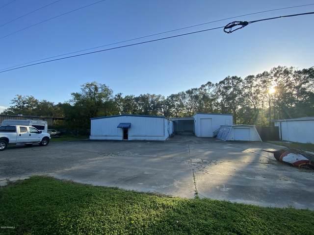 208 Industrial Parkway, Lafayette, LA 70508 (MLS #20009703) :: Keaty Real Estate