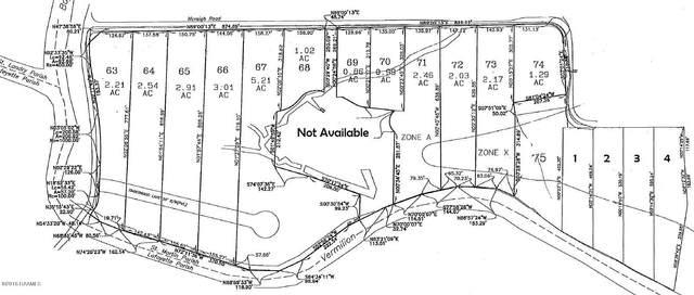 74 Mcveigh Road, Arnaudville, LA 70512 (MLS #20009723) :: Keaty Real Estate