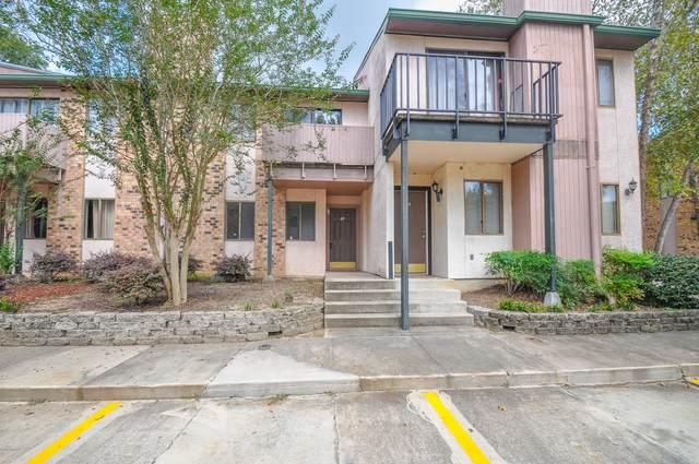 3500 E Simcoe Street #45, Lafayette, LA 70501 (MLS #20009751) :: Keaty Real Estate