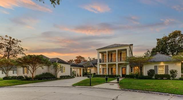 105 Bluff Lane, Lafayette, LA 70508 (MLS #20009786) :: Keaty Real Estate