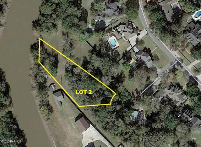 600 Blk Rue Chavaniac Lot 2, Lafayette, LA 70508 (MLS #20009820) :: Keaty Real Estate
