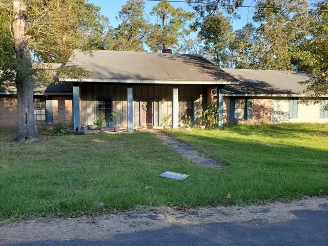 164 Marigold Drive, Opelousas, LA 70570 (MLS #20009833) :: Keaty Real Estate