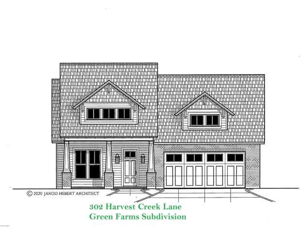 302 Harvest Creek Lane, Lafayette, LA 70508 (MLS #20009837) :: Robbie Breaux & Team