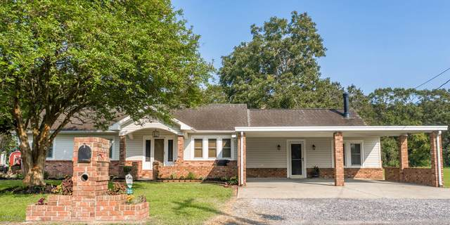 203 N Cedar Street, Abbeville, LA 70510 (MLS #20009840) :: Keaty Real Estate
