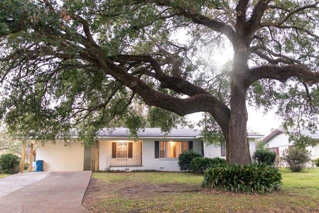 105 Shadycrest Avenue, Lafayette, LA 70501 (MLS #20009867) :: Keaty Real Estate