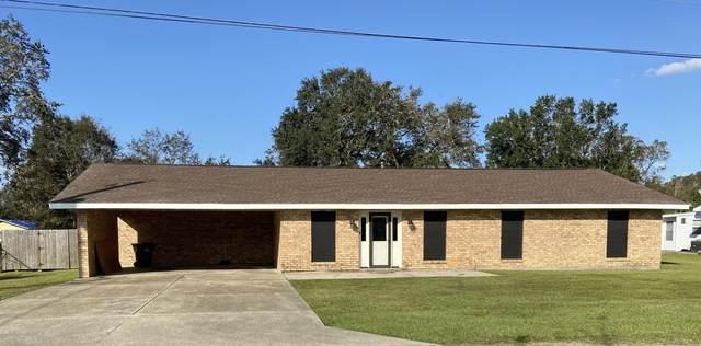 722 N Shireview Circle, Abbeville, LA 70510 (MLS #20009877) :: Keaty Real Estate
