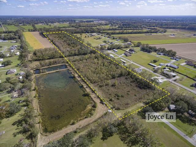 Tbd Joyce Ln, Breaux Bridge, LA 70517 (MLS #20009895) :: Keaty Real Estate