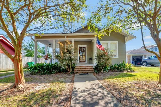 516 E 7th Street, Crowley, LA 70526 (MLS #20009903) :: Keaty Real Estate