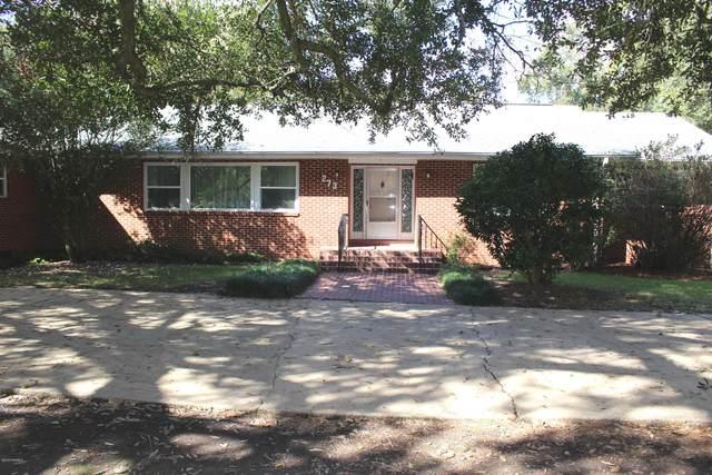 273 Duffy Avenue Avenue, Sunset, LA 70584 (MLS #20009973) :: Keaty Real Estate