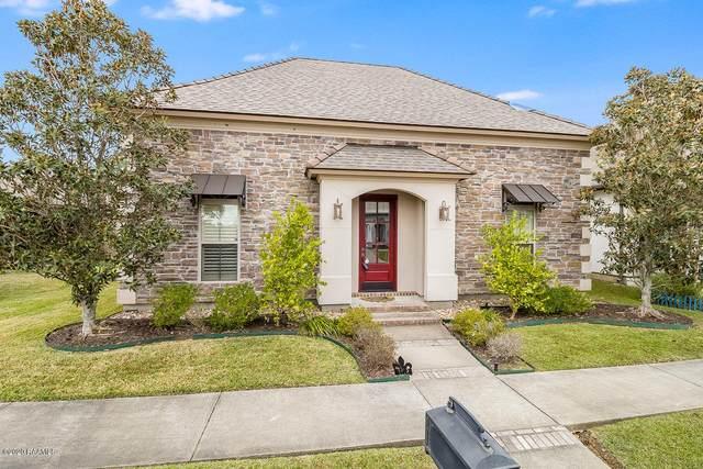 102 Shadow Springs Drive, Lafayette, LA 70508 (MLS #20009981) :: Keaty Real Estate