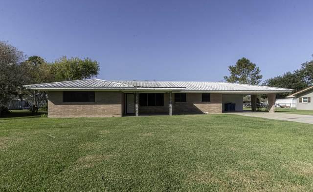 2449 Cecilia Sr High School, Breaux Bridge, LA 70517 (MLS #20010121) :: Keaty Real Estate