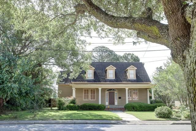 1011 Lee Avenue, Lafayette, LA 70501 (MLS #20010136) :: Keaty Real Estate