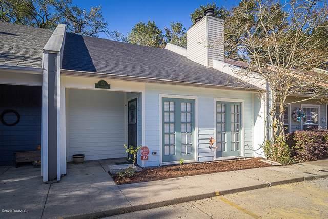 53 Audubon Oaks Boulevard, Lafayette, LA 70506 (MLS #20010149) :: Keaty Real Estate