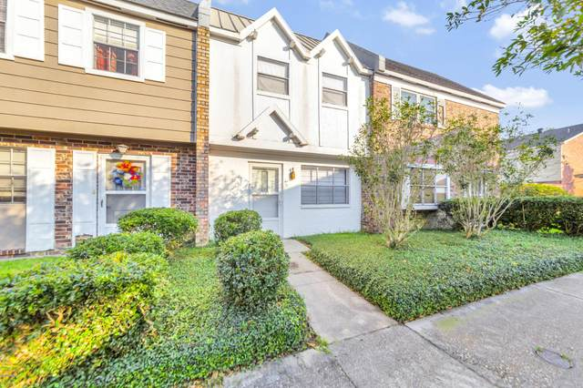 1314 Dulles Drive B, Lafayette, LA 70506 (MLS #20010151) :: Keaty Real Estate