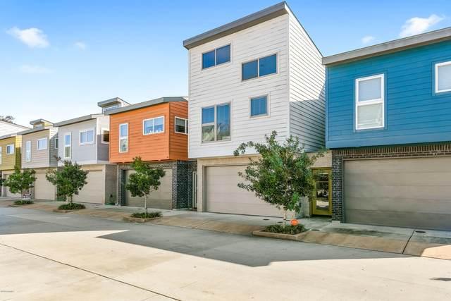 313 Highland Park Lane, Lafayette, LA 70508 (MLS #20010181) :: Keaty Real Estate