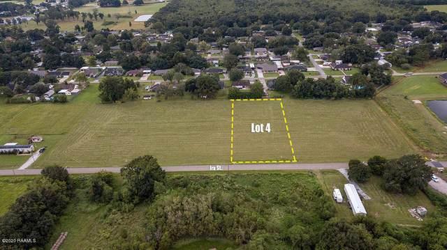 413 Ira Street, Carencro, LA 70520 (MLS #20010217) :: Keaty Real Estate