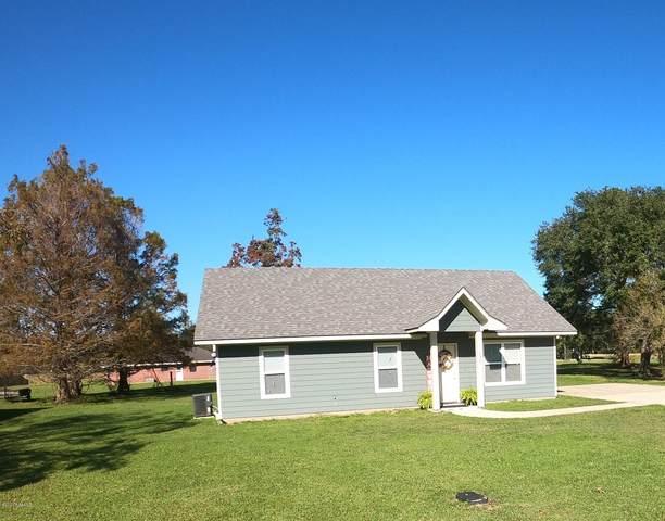 132 Briarwood Drive, Sunset, LA 70584 (MLS #20010220) :: Keaty Real Estate