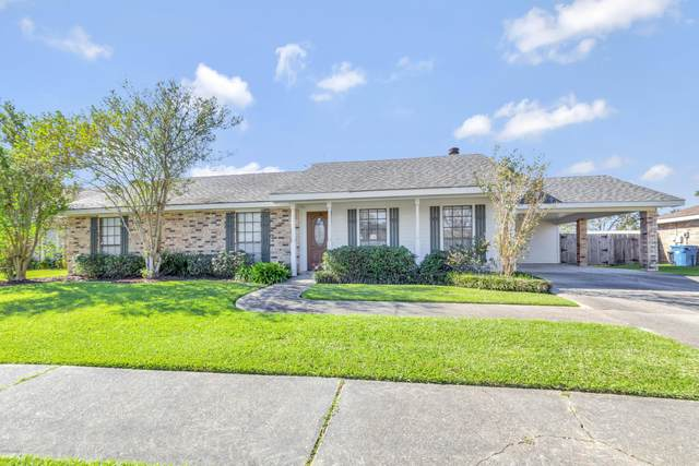 107 Destiny Drive, Lafayette, LA 70506 (MLS #20010225) :: Keaty Real Estate