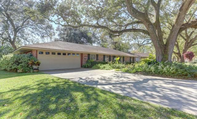 107 Brighton Drive, Lafayette, LA 70503 (MLS #20010226) :: Keaty Real Estate