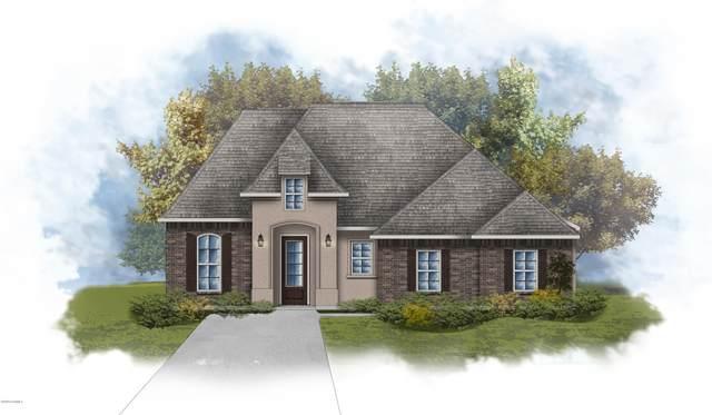 414 Atmos Energy Drive, Lafayette, LA 70506 (MLS #20010237) :: Keaty Real Estate