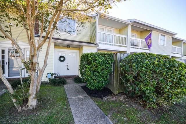 101 Wilbourn Boulevard #913, Lafayette, LA 70506 (MLS #20010243) :: Keaty Real Estate
